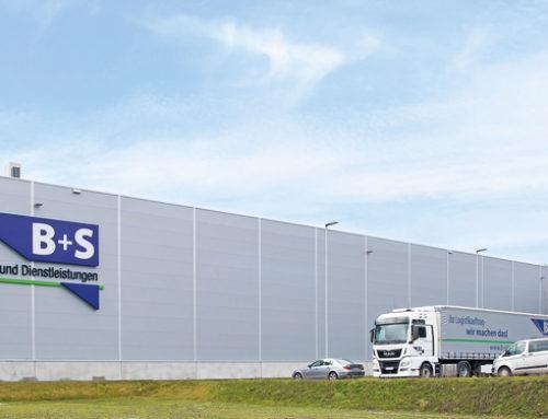 Logistik: Betriebssichere Kälteversorgung mit Z&H