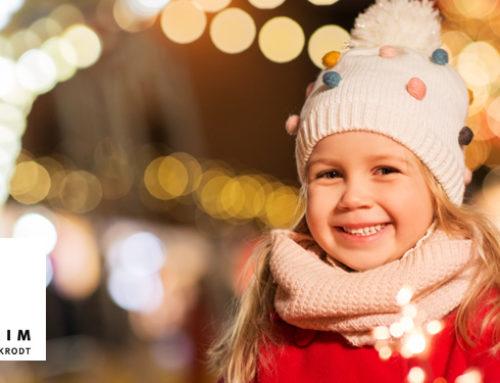 Spende anstatt Weihnachtspräsente: Zimmer & Hälbig macht sich stark für Kinder!