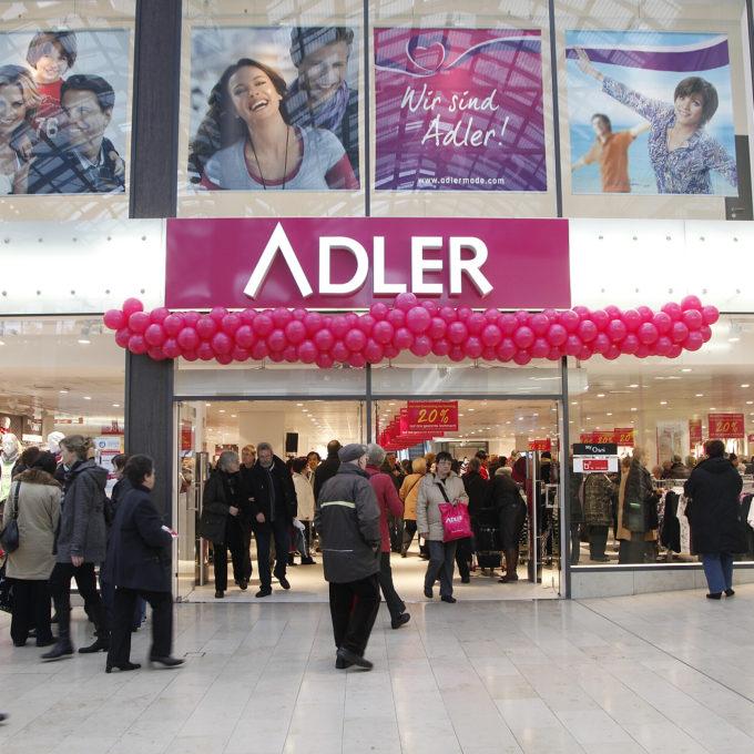 Adler Modemarkt Salzgitter