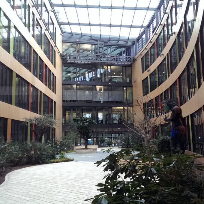Ärztezentrum-Gutenberghof 1