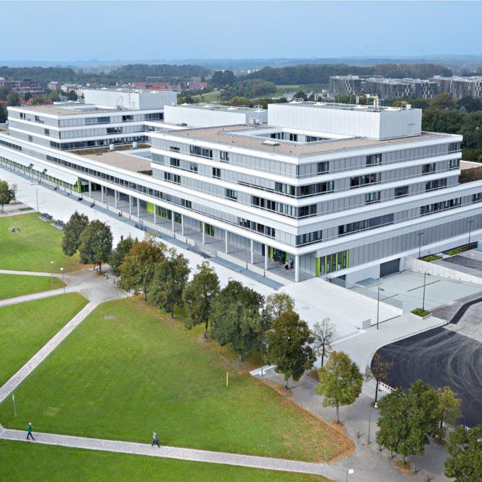 Universität Bielefeld 5