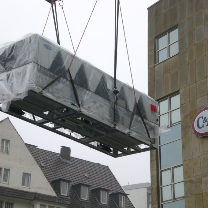 C&A Bielefeld 2