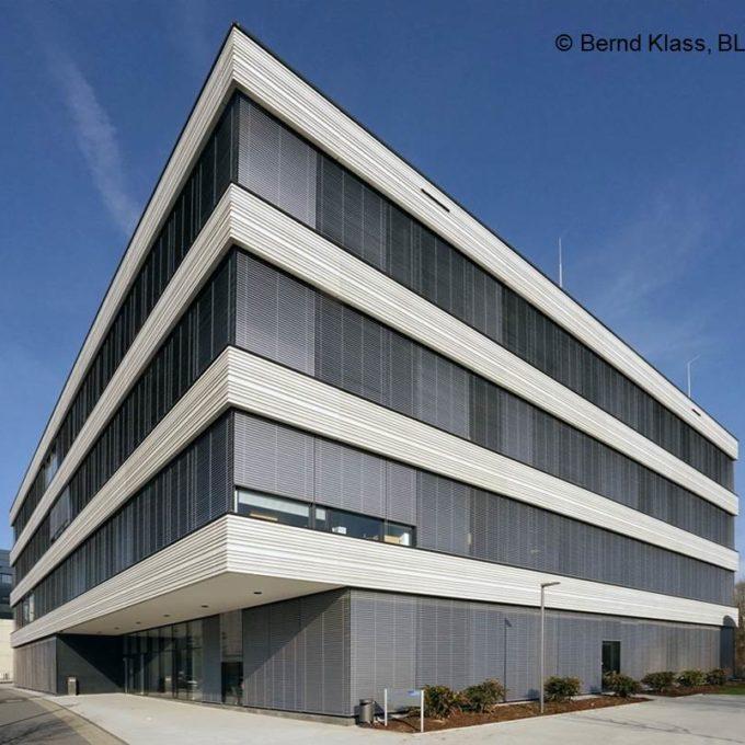 RWTH Aachen, Neubau CBMS (Center for Biohybrid Medical Systems)