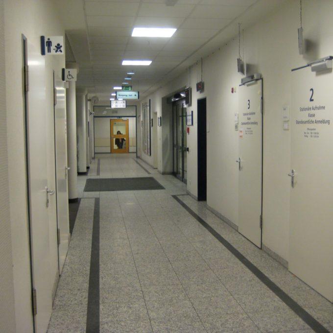 Gilead Krankenhaus Bielefeld