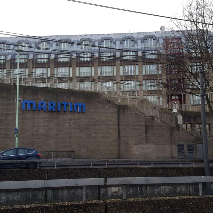 Maritim Hotel Köln 1