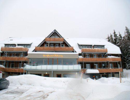 Zimmer & Hälbig nun auch in den Bergen!