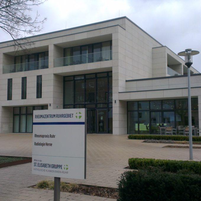 Rheumazentrum Herne